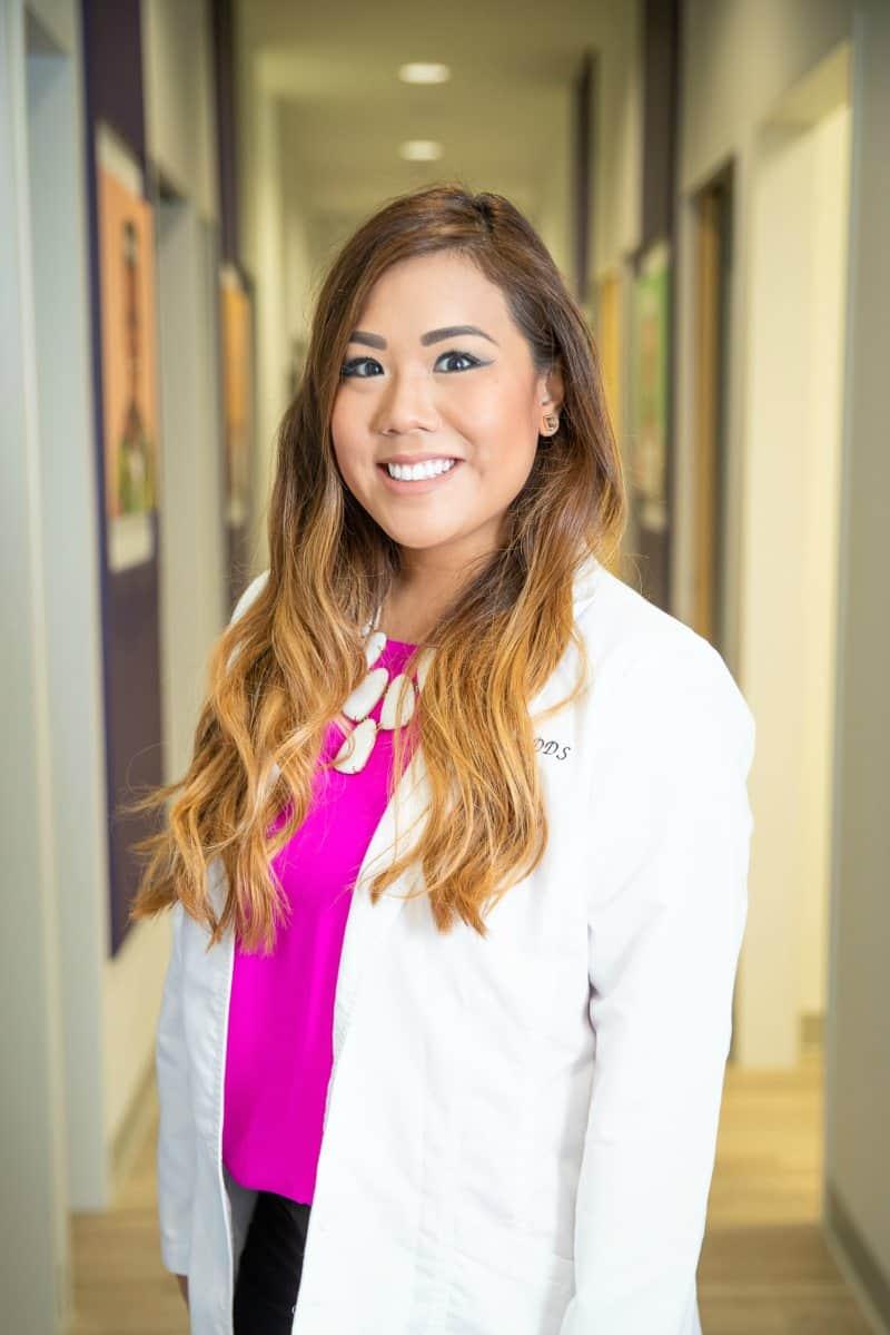 Dr. Jennifer Chau